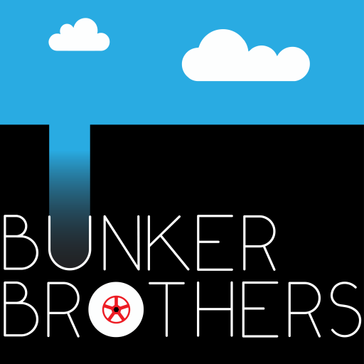 Listen to Bunker Brothers podcast!